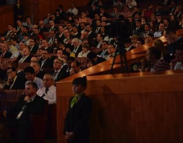 71st World Foundry Congress