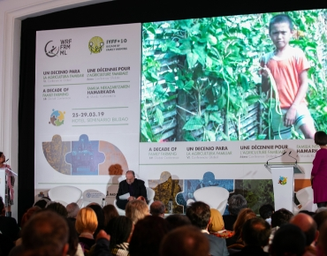 Foro Global Agricultura Familiar