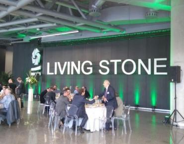 Botadura Living Stone