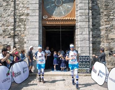Maratón Solidario EDP-Ayto. Bermeo
