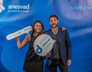 Premios ANESVAD